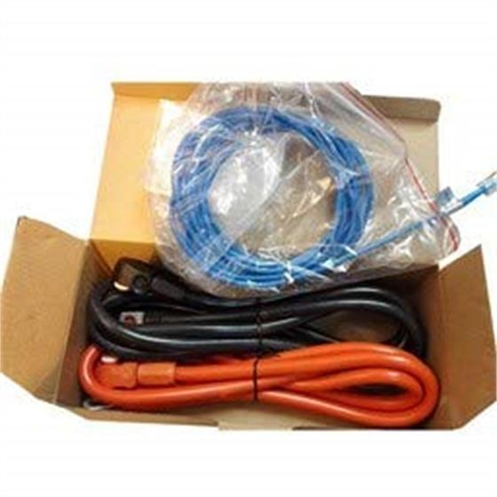 Kit Cable US batterie