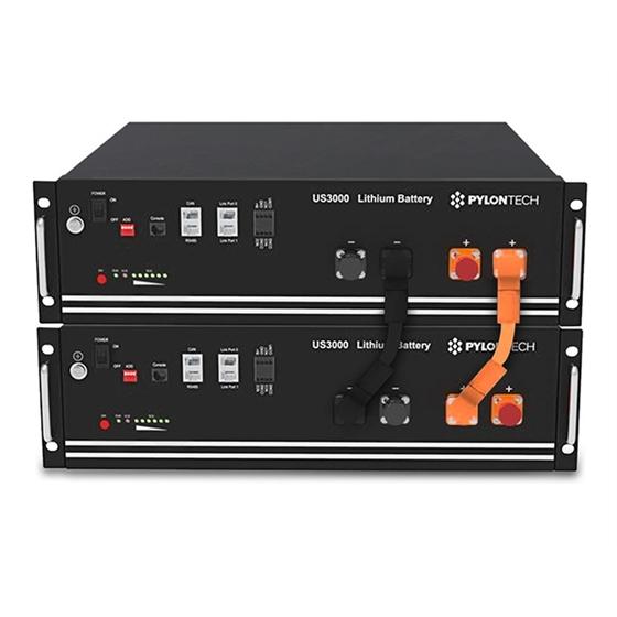 CABLKIT - Kit Cavi per connettere l'inverter ai moduli batteria