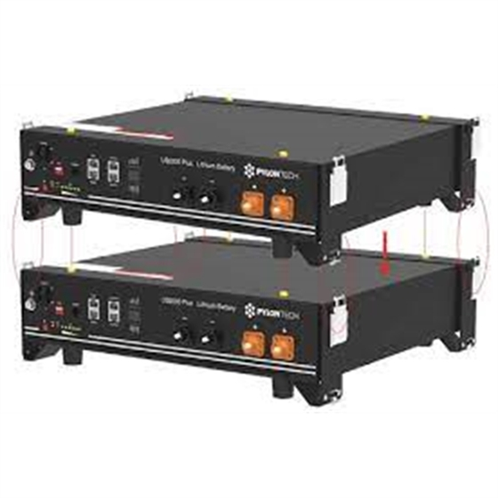 Brackers per il supporto di moduli batteria US3000