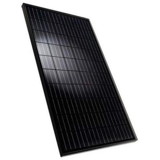 Pannello Solare Monocristallino 310W - MADE IN ITALY - Alta Qualità