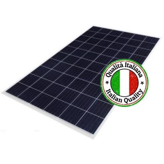 PSP290 - Pannello Solare Policristallino 290W - MADE IN ITALY - Alta Qualità