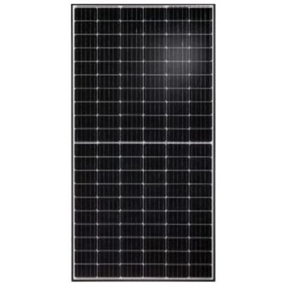 """PSM390-HC - Pannello Solare """"HALF CUT"""" 390W - MADE IN ITALY - Alta Qualità"""