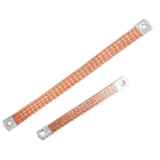 TR3020 - Treccia di rame 30cm 25mmq