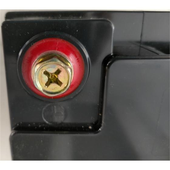 LFP12-50 - Batteria Litio ADVANCE LiFePO4 12,8V / 54Ah