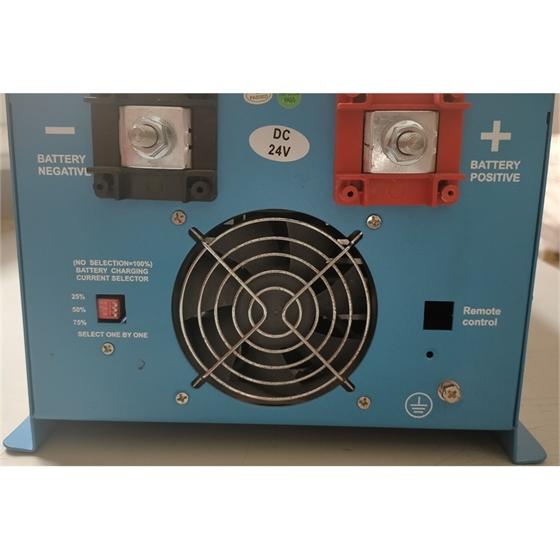 PSW7 3024 - Inverter toroidale ADVANCE PSW7 3000VA/3000W/24V - RICONDIZIONATO