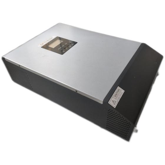 Inverter OPTI SOLAR 5000VA / 4000W / 48V + Caricatore solare 50 Amp PWM - RICONDIZIONATO