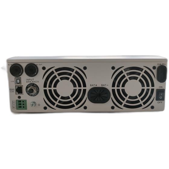 Inverter ibrido ADVANCE 3000VA / 3000W / 24V + Caricatore solare 60 Amp MPPT - ULTIMO PEZZO