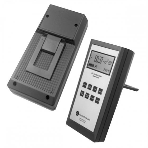 AIC - Air Ion Counter - Misuratore di Ioni
